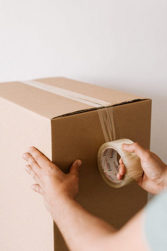 fidélisation client via les services de livraison