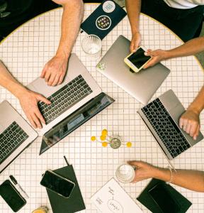 6 étapes à la digitalisation d'une entreprise